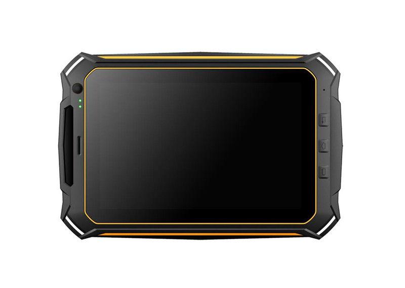 Straight Plate Rugged Waterproof Tablet Industrial Tablet PC